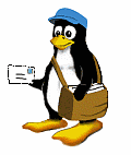 Linux Mail
